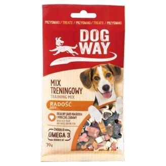 Dogway Joy Training Mix Delicacy for Dog 70 g