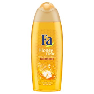 Fa Honey Elixir White Gardenia Żel pod prysznic 400 ml