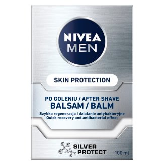NIVEA MEN Skin Protection After Shave Balm 100 ml