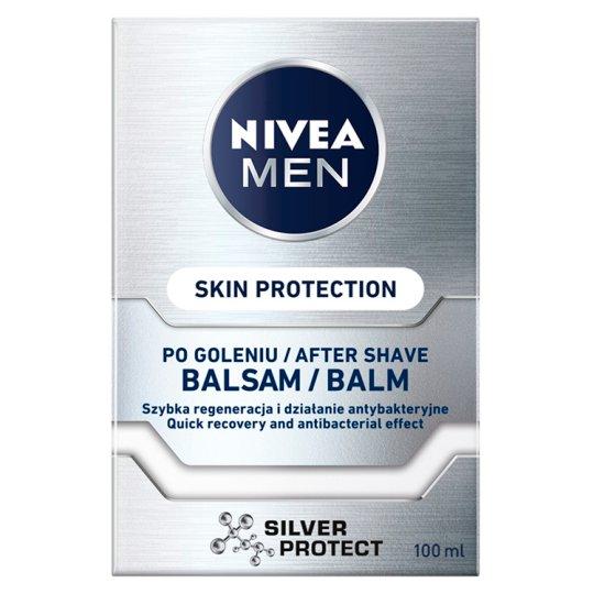 image 1 of NIVEA MEN Skin Protection After Shave Balm 100 ml
