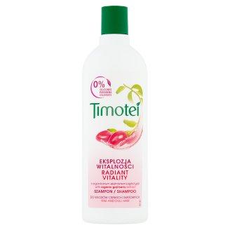 Timotei Eksplozja Witalności Shampoo 400 ml