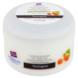 NEUTROGENA Odżywczy balsam do ciała z maliną nordycką do ciała 200 ml