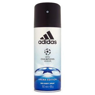 Adidas UEFA Champions League Arena Edition Deo Body Spray 150 ml