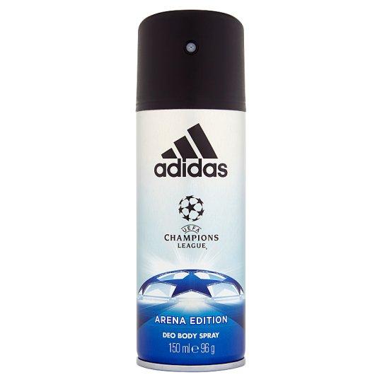Adidas UEFA Champions League Arena Edition Dezodorant w sprayu dla mężczyzn 150 ml