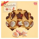 Charlotte Belgian Chocolate Sea Shells 250 g