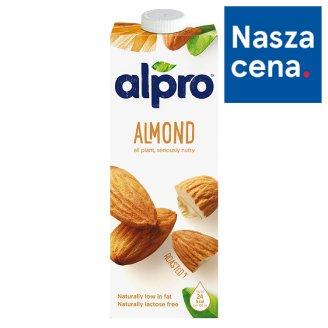 Alpro Original Almond Drink 1 L