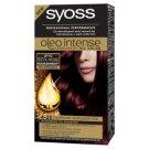 Syoss Oleo Intense Farba do włosów Burgund 4-23
