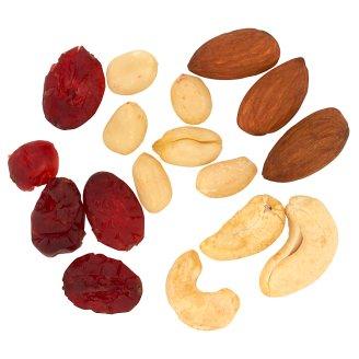 Cranberry-Walnut Mixture