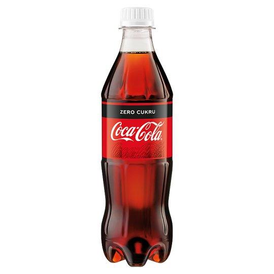 Coca-Cola Zero Drink 500 ml