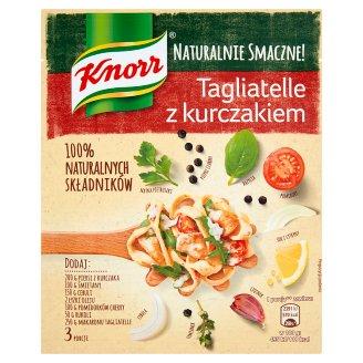 Knorr Tagliatelle with Chicken 39 g
