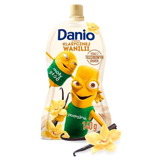 Danone Danio Vanilla Flavour Fromage Frais 140 g