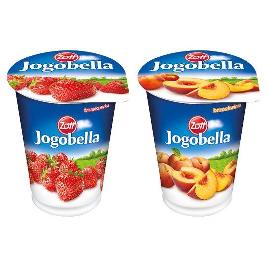 Zott Jogobella Strawberry Yoghurt 400 g