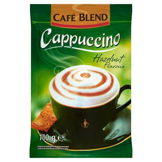 Café Blend Cappuccino Hazelnut Flavour 100 g