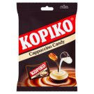 Kopiko Cukierek kawowy o smaku cappuccino 100 g