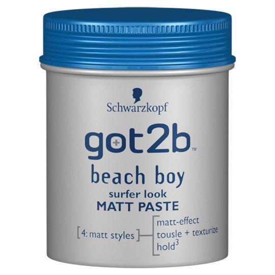 Got2b Beach Boy Pasta modelująca 100 ml