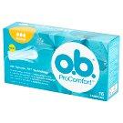 O.B. ProComfort Normal Tampons 16 Pieces
