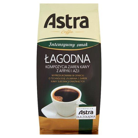 Astra Łagodna Intensywny smak Ground Coffee 250 g