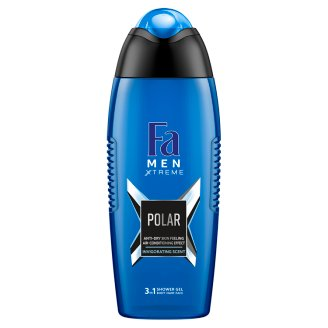 Fa Men Xtreme Polar Żel pod prysznic 400 ml