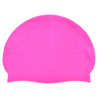 Tesco Swim Cap Junior