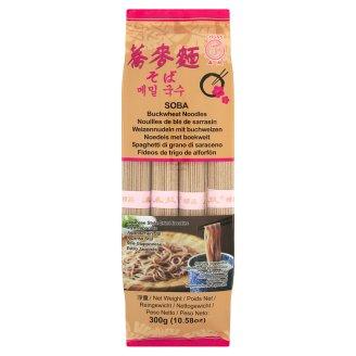 Chunsi Soba Buckwheat Noodles 300 g