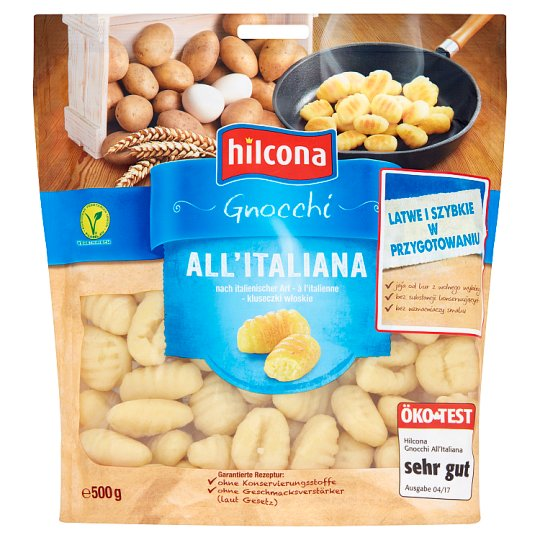 Hilcona Gnocchi 500 g