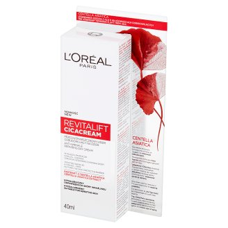 L'Oreal Paris Revitalift Cicacream Anti-Wrinkle Repairing Day Cream 40 ml