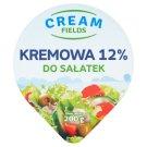 Cream Fields Kremowa do sałatek Ukwaszona emulsja tłuszczowa 12% 200 g