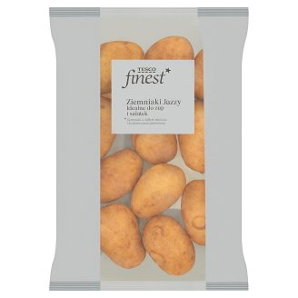 Tesco Jazzy Potatoes 750 g