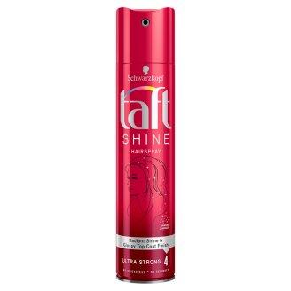 Taft Shine Lakier do włosów 250 ml