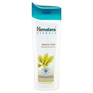 Himalaya Herbals Miękkość i blask Szampon proteinowy 400 ml