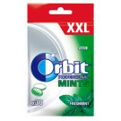 Orbit Professional Mints Freshmint XXL Miętusy bez cukru 30 g (30 miętusów)