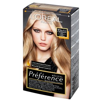 L'Oreal Paris Recital Preference Farba do włosów Wbis 8.1 Copenhague