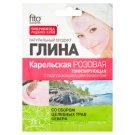 Fitocosmetic Glinka karelska różowa 75 g