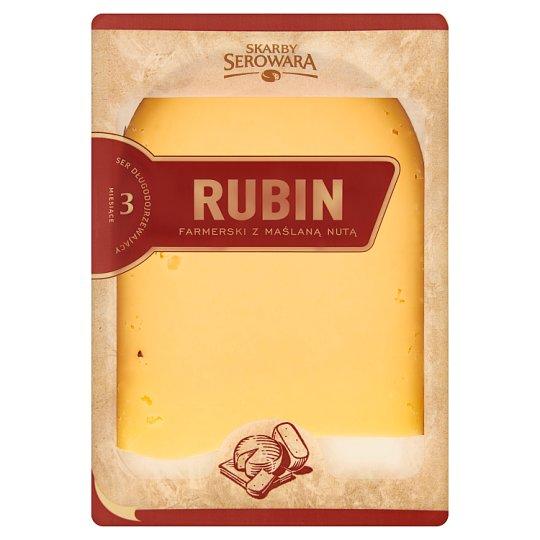 Skarby Serowara Rubin Cheese 190 g