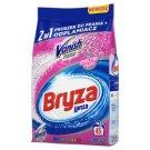 Bryza Lanza Vanish Power Proszek do prania + odplamiacz 2w1 do koloru 3,375 kg (45 prań)