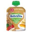 BoboVita Mango z owocami i jogurtem oraz delikatne zboża po 10 miesiącu 80 g