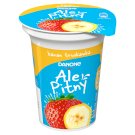 Danone ale Pitny Strawberry Banana Yoghurt Drink 300 g