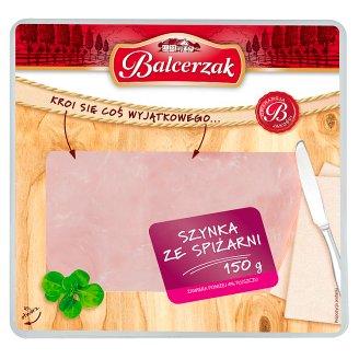 Balcerzak i Spółka Szynka ze spiżarni 150 g