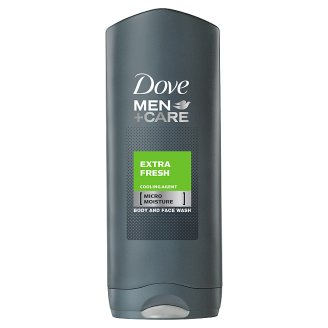 Dove Men Plus Care Extra Fresh Shower Gel 250 ml