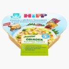 HiPP Junior Noodles with Wild Salmon in Creamy Herb Sauce for Children 1-3 Years 250 g