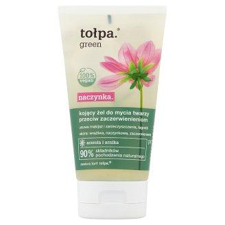 tołpa Green Capillaries Strengthening Face Wash Gel 150 ml