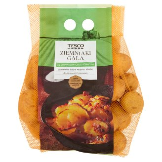 Tesco Gala Potatoes 2 kg