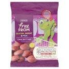 Tesco Free From Słodka przekąska o smaku kakaowym 25 g