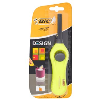 BiC Megalighter Universal Lighter