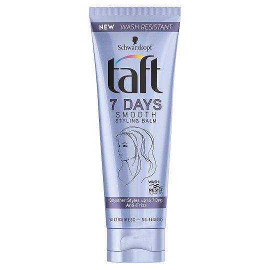 Taft 7 Days Smooth Styling Balm 75 ml