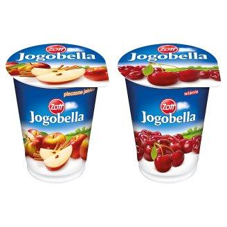 Zott Jogobella Baked Apple Yoghurt 400 g