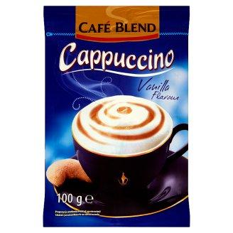 Café Blend Cappuccino Vanilla Flavour 100 g