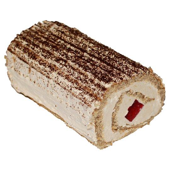 Cappuccino Swiss Roll 300 g