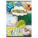 Zeszyt Matematyka A5 kratka 60 kartek