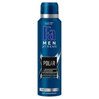 Fa Men Xtreme Polar Antyperspirant w sprayu 150 ml